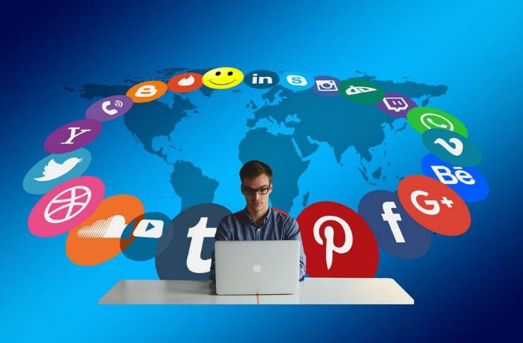 Você está causando a impressão correta online? Siga estes três passos para aprimorar sua presença nas mídias sociais