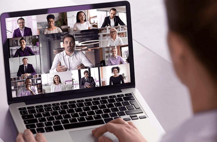 3 coisas que você faz em reuniões virtuais e que transparece falta de profissionalismo