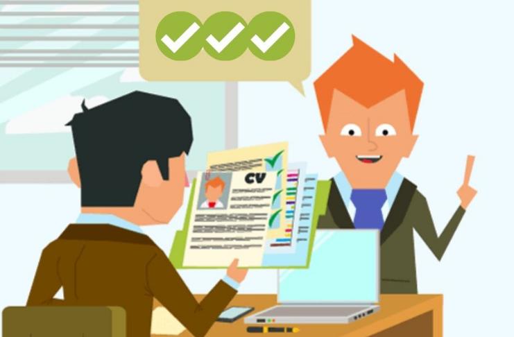 Dicas de busca de empregos para profissionais de nicho