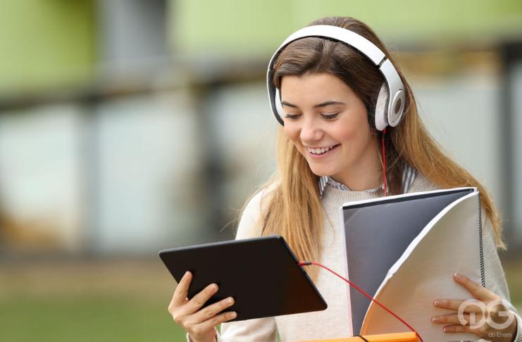 Desenvolva sua carreira por meio de oportunidades de aprendizagem online