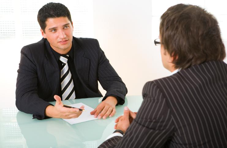 7 coisas que as pessoas de sucesso nunca revelam sobre si mesmas durante as entrevistas