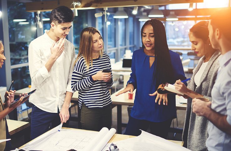 5 dicas para liderar equipes interculturais