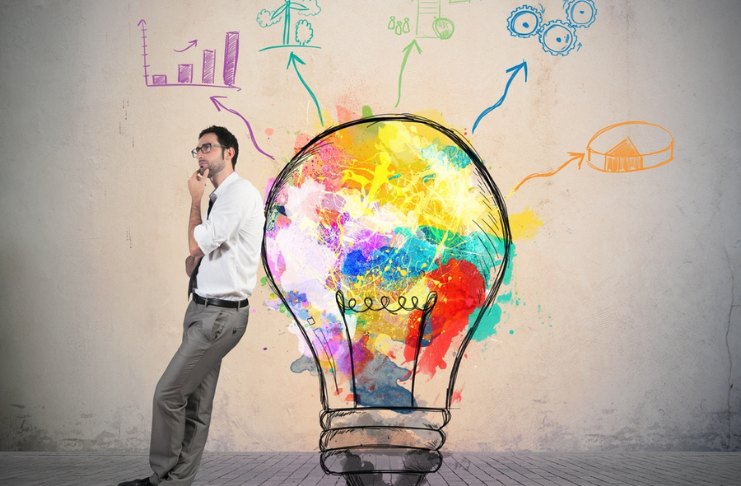 Siga estas etapas para se tornar um líder inovador