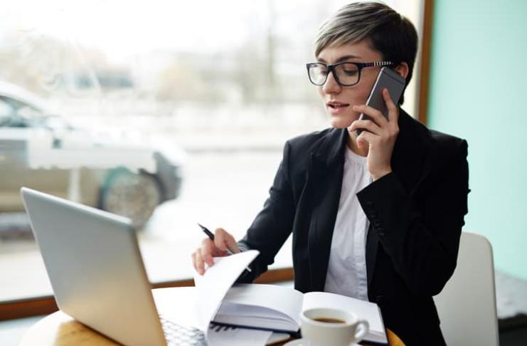 Como ter presença executiva em um mundo virtual de trabalho?