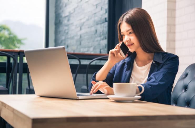 8 maneiras de reivindicar seu espaço no local de trabalho virtual