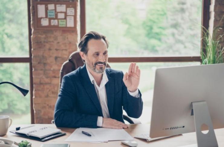 O gerenciamento remoto exige habilidades únicas de liderança
