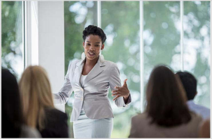 Use princípios de coaching para se tornar um gerente melhor