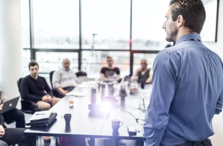 Do serviço militar ao empresarial: um veterano e estrategista compartilha 4 verdades de liderança