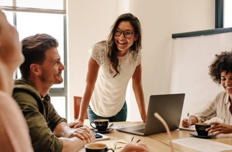 Alinhamento estratégico: criando um caminho para equipes de alto desempenho