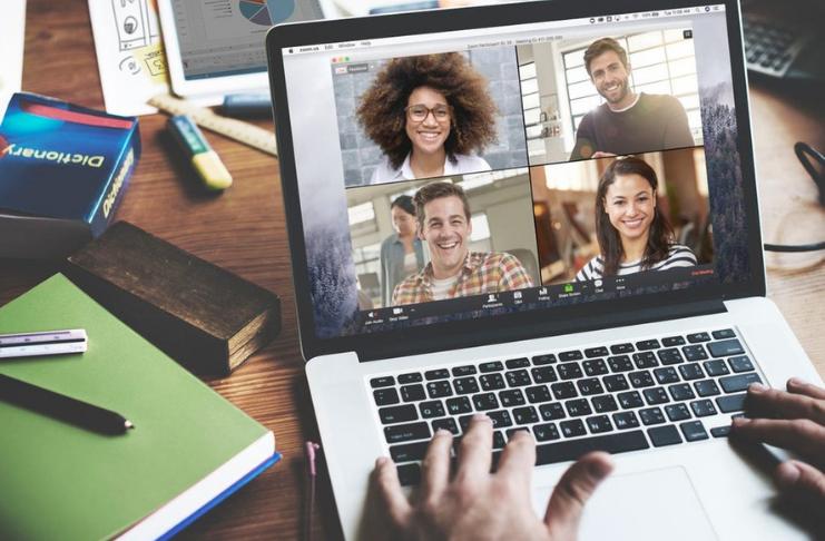 5 maneiras de obter o máximo das conferências virtuais