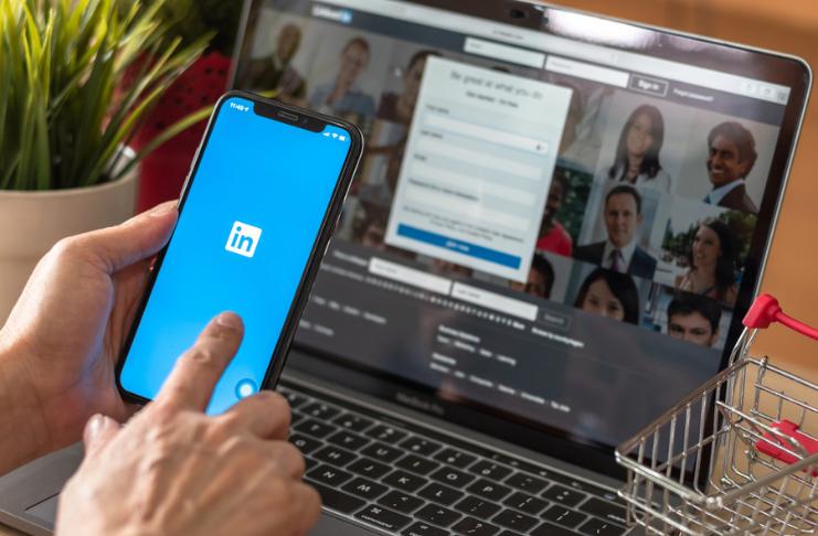 O LinkedIn é a chave para a busca moderna de empregos: veja como usá-lo de maneira eficaz