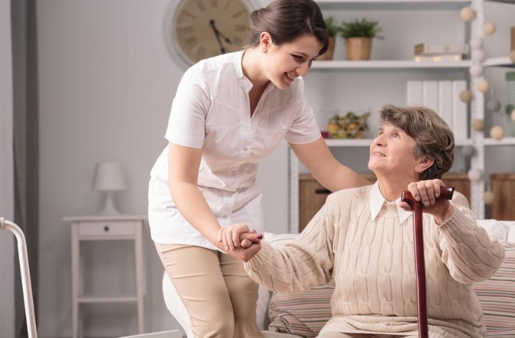 O enigma da flexibilidade: como os cuidadores ainda podem desenvolver suas carreiras?