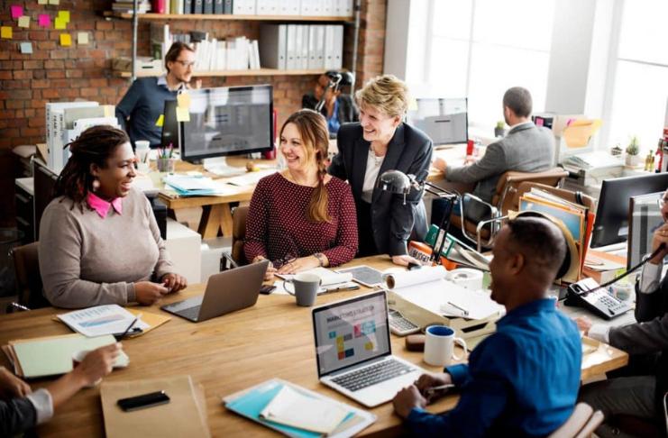 Ética no trabalho: consiga um emprego em uma empresa que está alinhada com seus valores