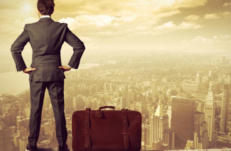 Sou um especialista em contratação - aqui estão 6 razões pelas quais você deve estar se sentindo otimista sobre a busca de empregos para 2021