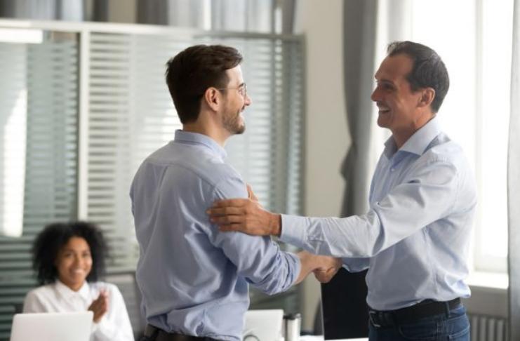 A pesquisa mostra: a política de seu empregador pode afetar sua motivação