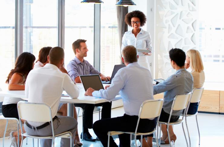 Como prosperar em sua transição de startup para corporativa?