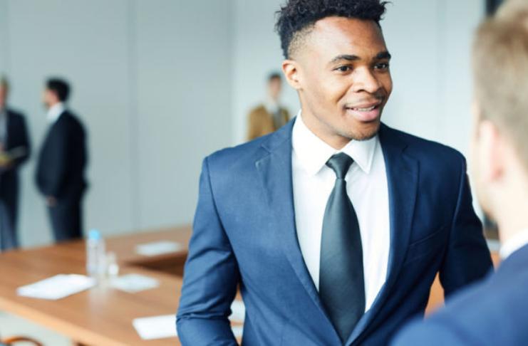 Você está pronto para receber um executivo C-Suite? Considere estes 5 pontos