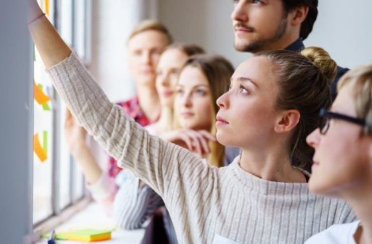 Como transformar sua carreira com metas gerenciáveis de 1 ano?