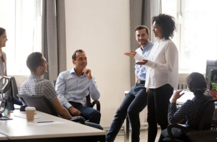 4 razões pelas quais sua equipe não está motivada (e o que você pode fazer para consertar)