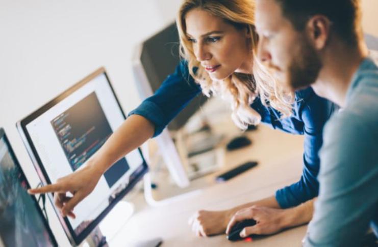 Como os alunos de administração estão se preparando para a ruptura digital?