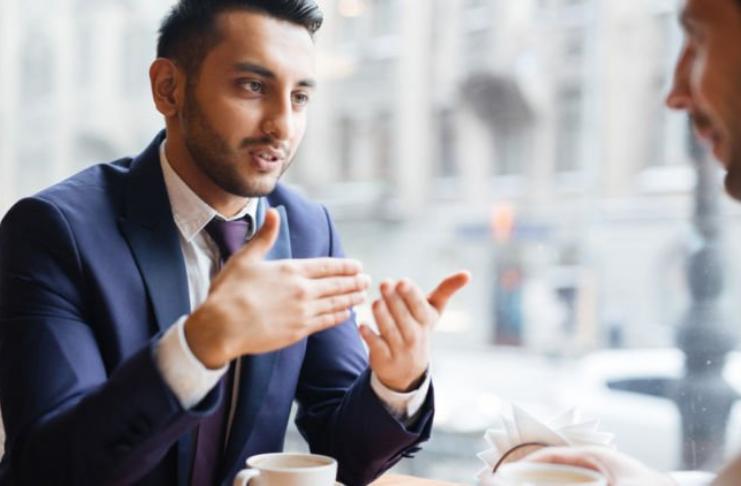 Como aproveitar projetos de consultoria para conseguir um emprego em tempo integral