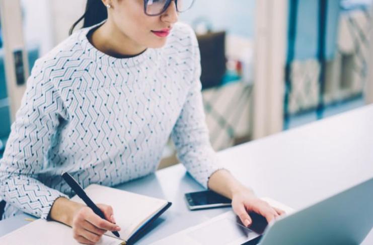 5 razões para procurar emprego regularmente