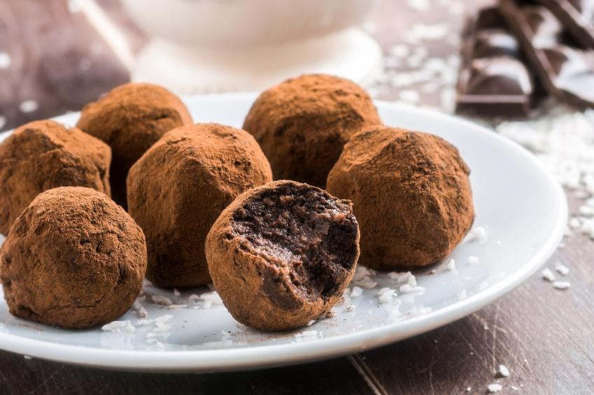 Chocolate Vegano em alta – Aprenda a fazer em casa e vender para fora