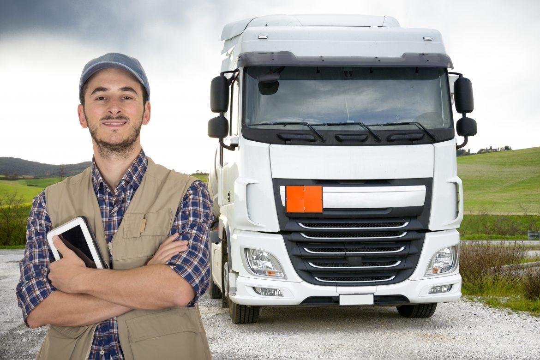 Descubra como encontrar vagas para caminhoneiros e se inscreva
