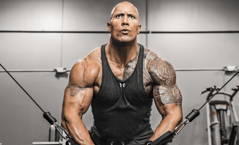 Dwayne Johnson, Ryan Reynolds e Mark Wahlberg – os mais bem pagos do cinema