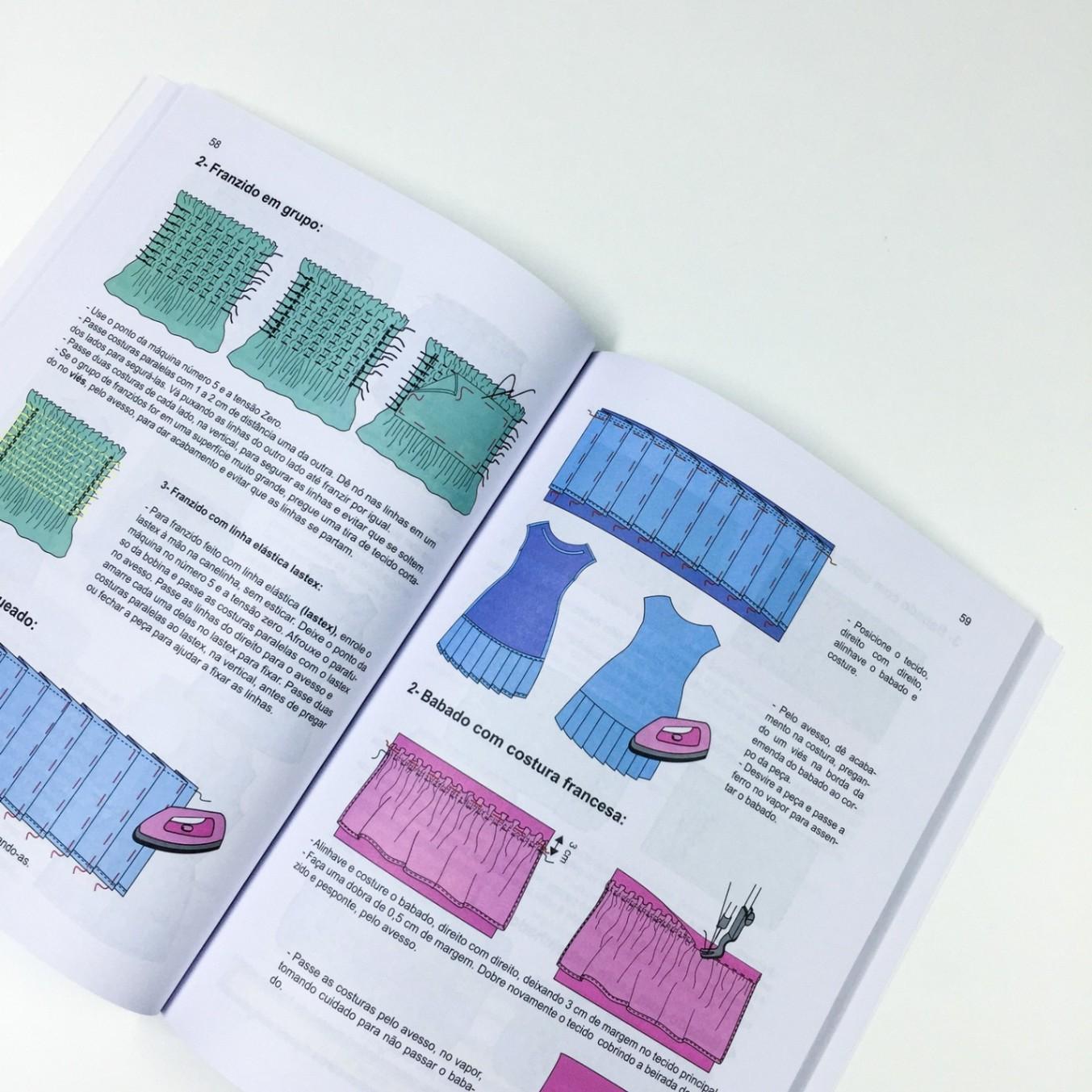 Veja onde aprender técnicas de costura para fazer renda extra sem sair de casa