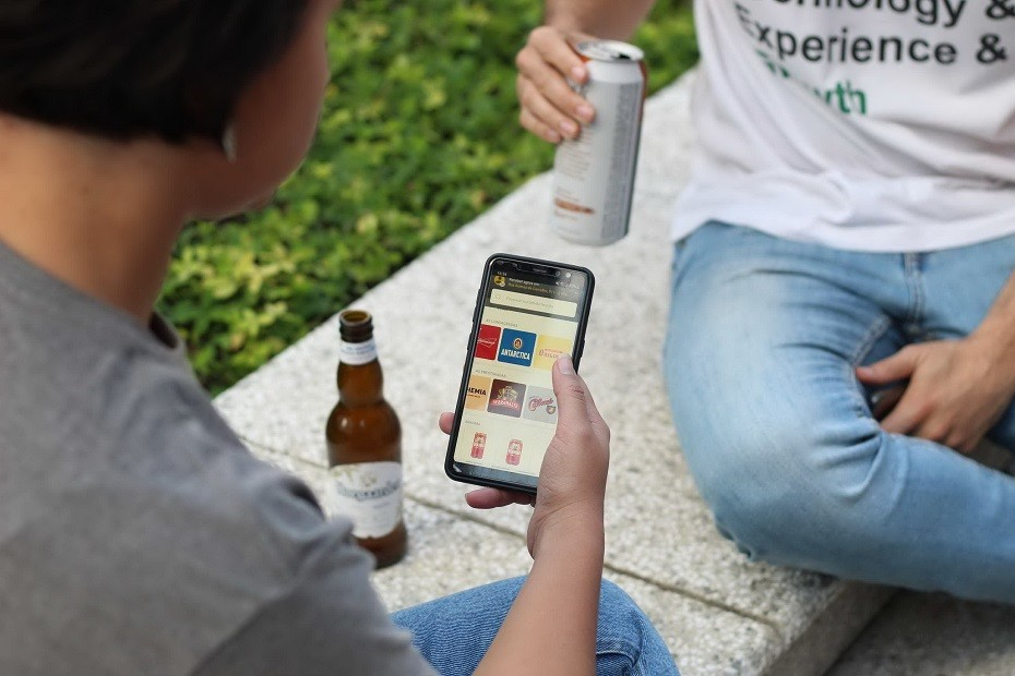 Saiba como se inscrever para ser entregador nesses 10 aplicativos de entrega de bebidas