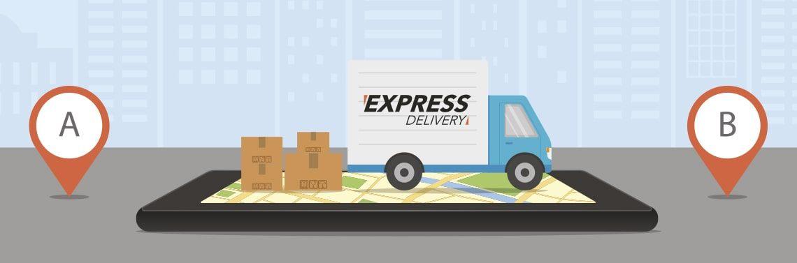 Delivery – saiba como usar o serviço no seu negócio de artesanato [5 alternativas]