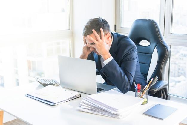 Essas 9 profissões não são para ansiosos
