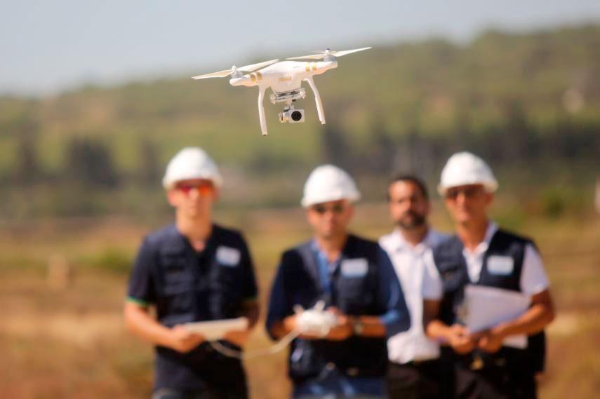 Piloto de Drone – Saiba como se profissionalizar e conheça 5 áreas de atuação