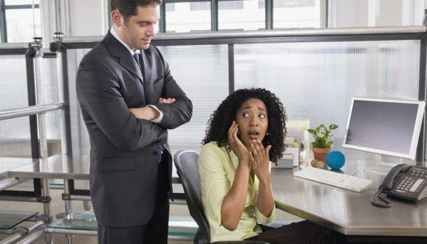 Entenda o que pode levar um trabalhador a ser demitido por justa causa [11 motivos]