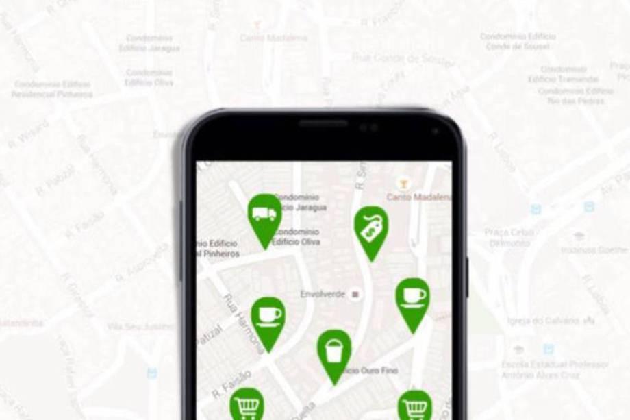 Confira as vagas disponíveis na área da saúde com o app Emprego Ligado