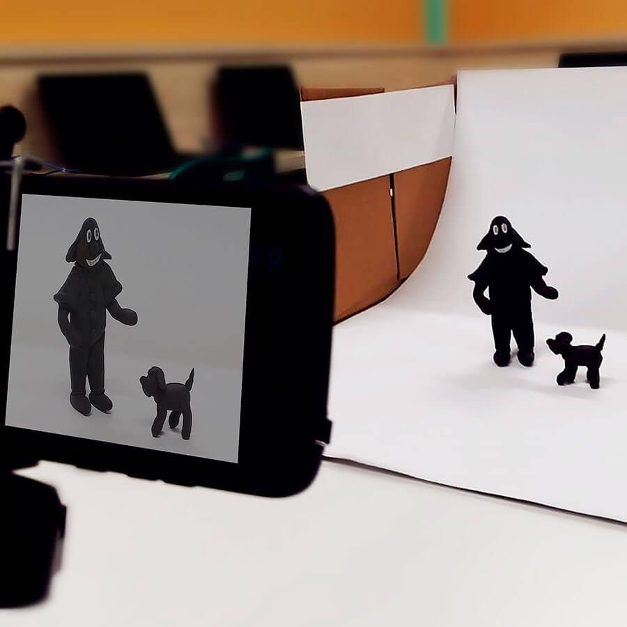 É bom em desenho? Conheça 12 ferramentas gratuitas para criar vídeos de animação