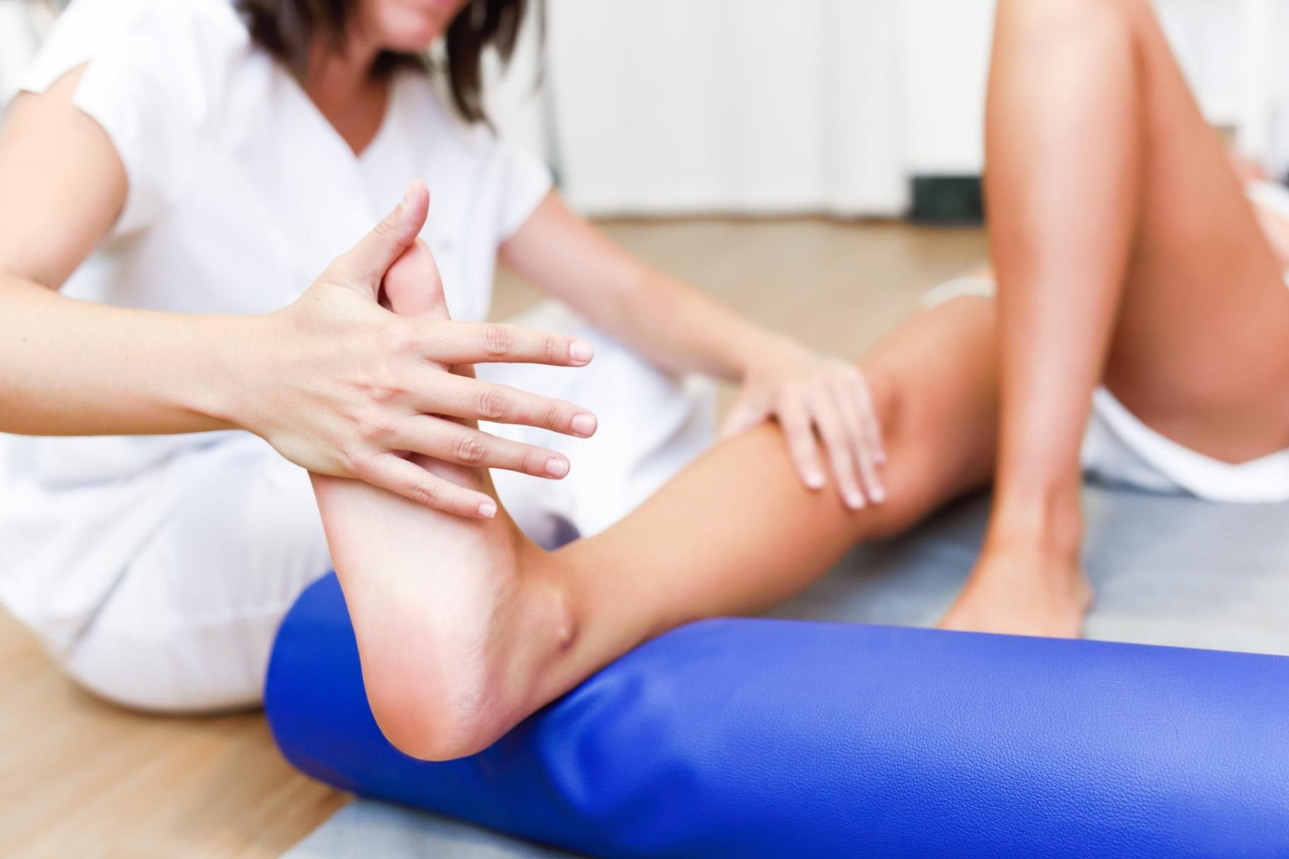 Veja como encontrar vagas para a área de Fisioterapia