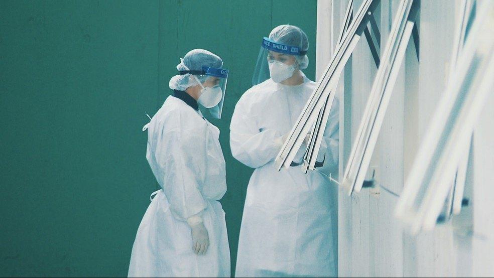 Medicina de Emergência está entre as profissões mais estressantes do mundo