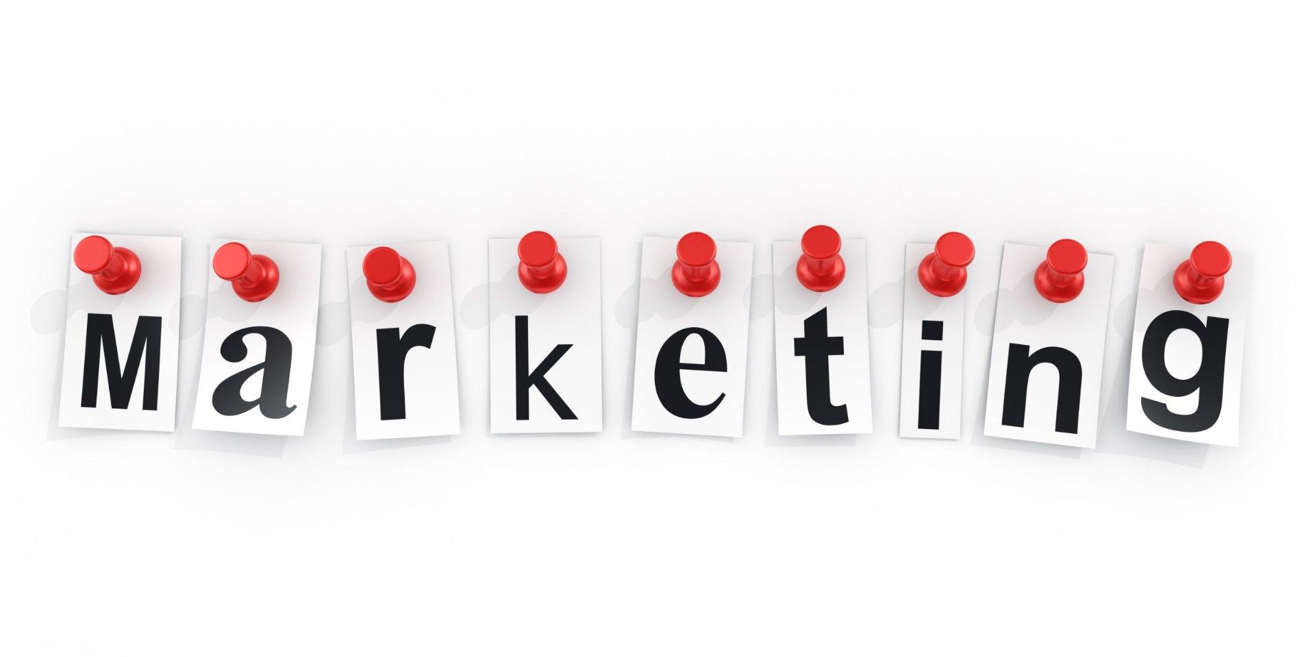 Como cadastrar o currículo para vagas na área de marketing