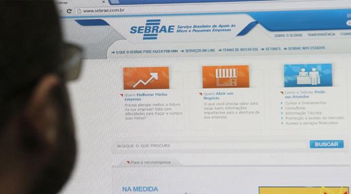 Descubra o que é preciso para se inscrever nos cursos online do Sebrae