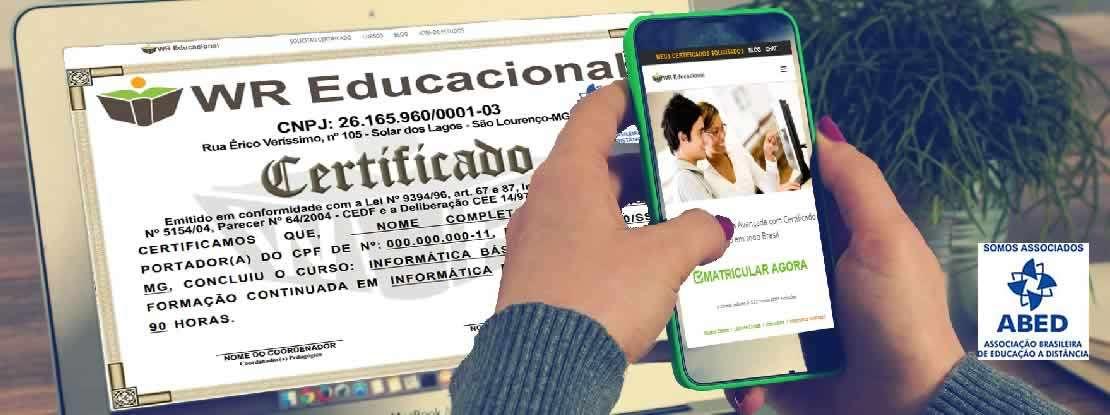 Saiba onde fazer cursos de Marketing Digital online e com certificado