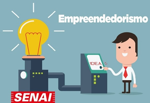 Descubra como se inscrever no curso online do Senai sobre empreendedorismo [é grátis]