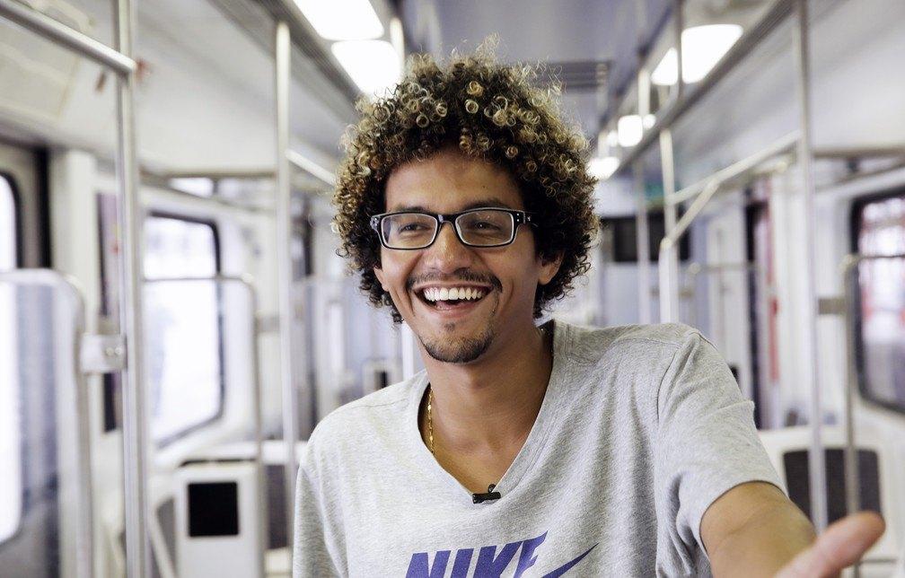 Como se tornar um MC famoso no Rio de Janeiro