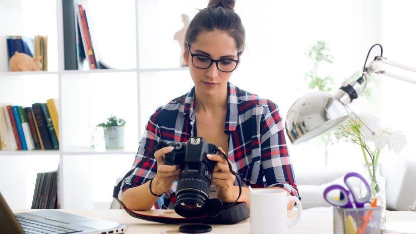 As melhores dicas para se tornar um fotógrafo e como encontrar vagas