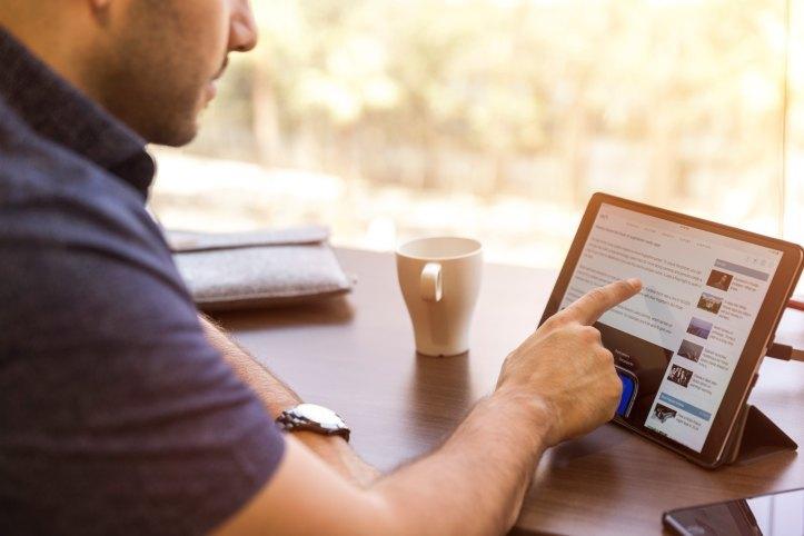 Como baixar o LinkedIn no celular - Rede social para alavancar carreiras