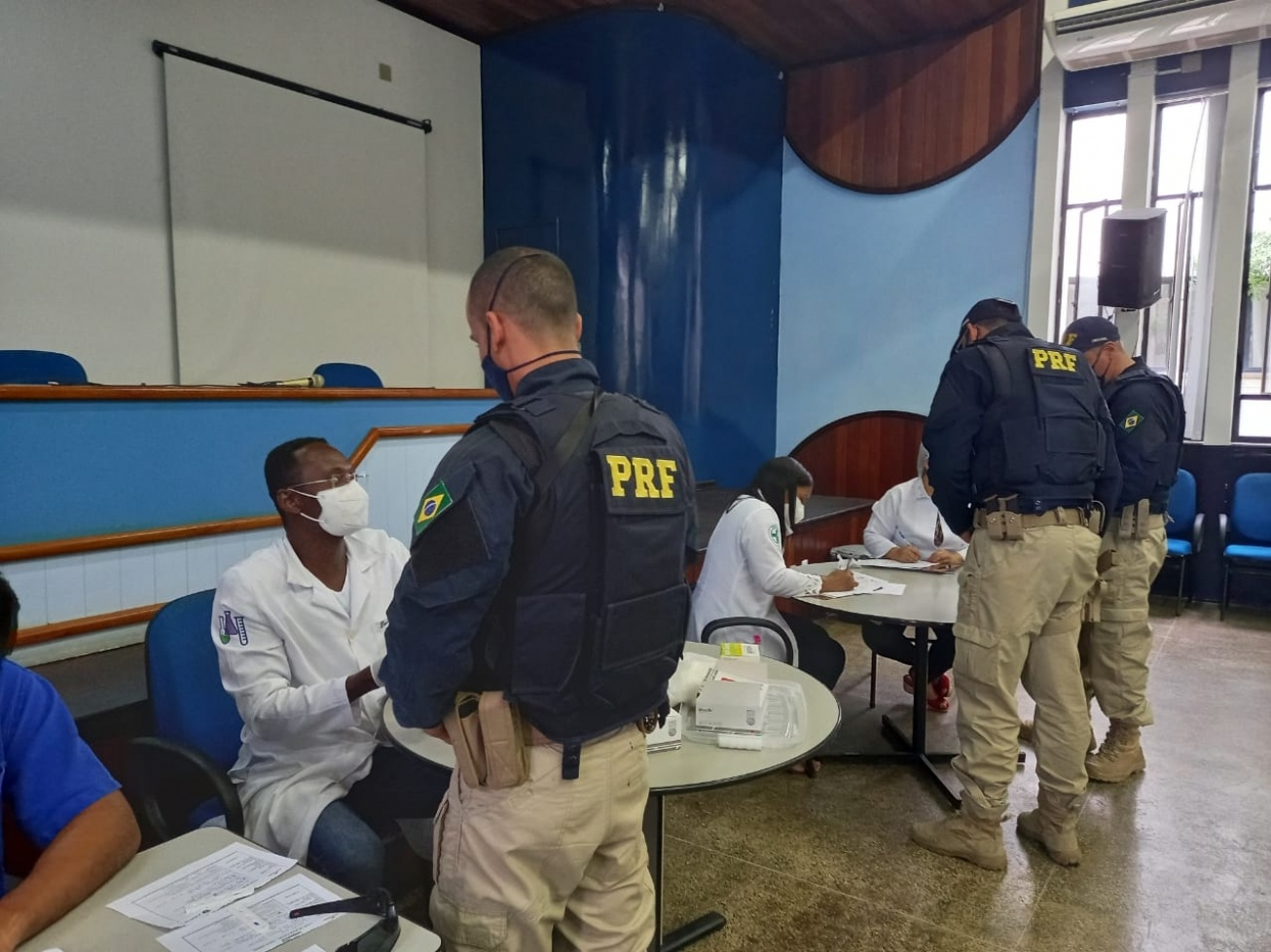 Concurso da Polícia Rodoviária Federal - saiba como se preparar