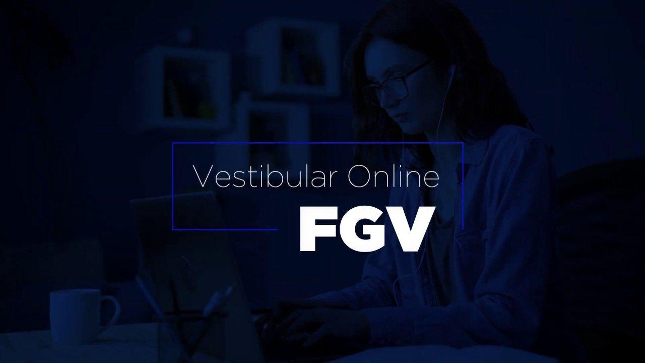 Saiba como se inscrever online no Curso de Economia da FGV e estudar de graça