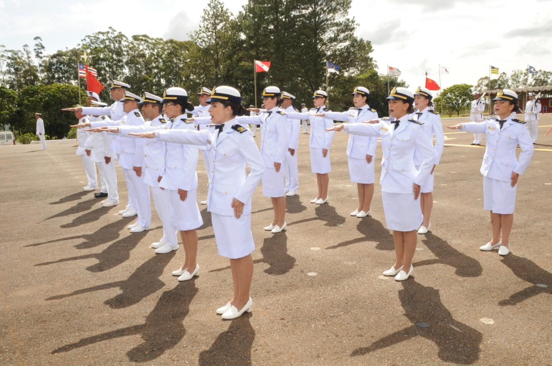 Tenente da Marinha – O que faz e como se inscrever no concurso