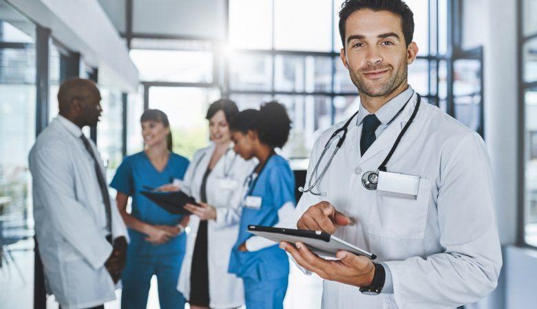 Veja como se tornar um diretor hospitalar